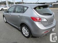 Make Mazda Model 3 Year 2013 Colour ALUMINUM METALLIC
