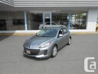 2013 Mazda 3 HATCHBACK PREMIUM PKG.     2013 MAZDA 3
