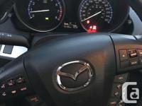 Make Mazda Model 3 Year 2013 Colour Black kms 75600
