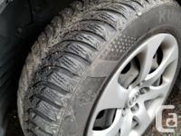 Make Mazda Model 3 Year 2013 Colour Dark Grey kms
