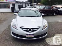 Make Mazda Model 6 Year 2013 Colour Silver kms 83000