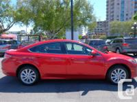 Make Mazda Model 6 Year 2013 Colour Red kms 116052