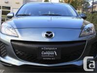 Make Mazda Model MAZDA3 Year 2013 Colour Grey kms