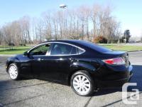 Make Mazda Model Mazda6 Year 2013 Colour Black kms