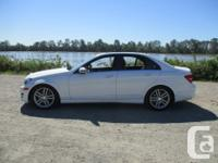 Make Mercedes-Benz Model C300 Year 2013 Colour WHITE