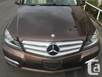 Make Mercedes-Benz Year 2013 Colour Brown Trans