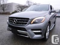 Make Mercedes-Benz Model ML350 Year 2013 Colour Gray