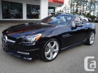 Make Mercedes-Benz Model Slk Year 2013 Colour Black