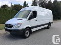 Make Mercedes-Benz Model Sprinter 2500 Year 2013