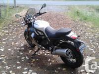 kms 9300 2013 Moto Guzzi Griso 1200se 8V Great