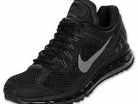 2013 AIRMAX FOR $100.00 BRAND NEW IN THE BOX MENS AND
