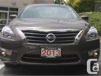 Make Nissan Model Altima Year 2013 Colour Beige kms