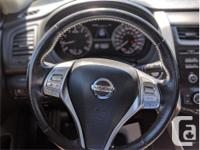 Make Nissan Model Altima Year 2013 kms 101914 Price: