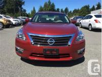 Make Nissan Model Altima Year 2013 Colour Red kms
