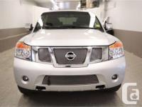 Make Nissan Model Armada Year 2013 Colour Silver kms