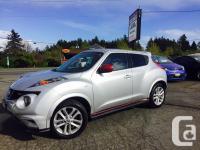 Make Nissan Model Juke Year 2013 Colour Silver kms