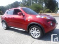 Make Nissan Model Juke Year 2013 Colour Red kms 60651