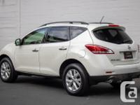 Make Nissan Model Murano Year 2013 Colour White kms