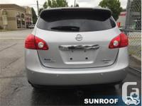 Make Nissan Model Rogue Year 2013 Colour Silver kms