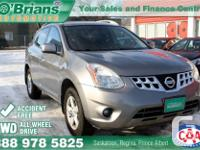 Make Nissan Model Rogue Year 2013 Colour Grey kms