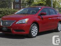 Make Nissan Model Sentra Year 2013 Colour Red kms
