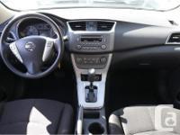 Make Nissan Model Sentra Year 2013 Colour Blue kms