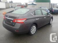 Make Nissan Model Sentra Year 2013 Colour Grey kms
