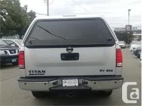 Make Nissan Model Titan Year 2013 Colour Silver kms