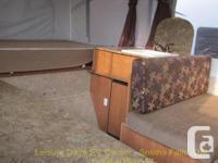 2013 Palomino Pony P-280 LTD Tent Trailer for sale.