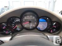 Make Porsche Year 2013 Colour Dark Blue Metallic Trans