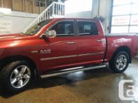 Make Ram Version Ram 1500 Year 2013 Colour Deep Cherry