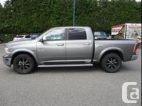 Make Ram Model 1500 Year 2013 Colour Gun Metal Grey