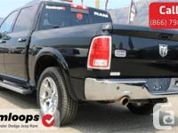 Make Ram Model 1500 Year 2013 Colour Black kms 146438