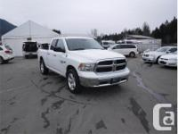 Make Ram Model 1500 Year 2013 Colour White kms 112110