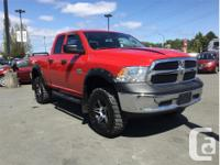 Make Ram Model 1500 Year 2013 Colour Red kms 150100