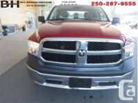 Make Ram Model 1500 Year 2013 Colour Red kms 56282
