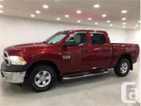 Make Ram Model 1500 Year 2013 Colour Deep Cherry Red