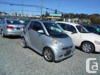 Make Smart Model Brabus Year 2013 Colour grey kms