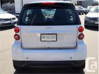 Make Smart Model FORTWO Year 2013 Colour White kms