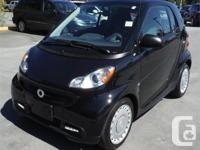 Make Smart Model FORTWO Year 2013 Colour Black kms