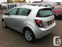 Make Chevrolet Model Sonic Year 2013 Colour Silver kms