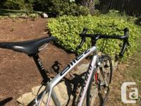 2013 Specialized Allez Sport Compact - 56cm frame.