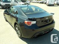 Make Subaru Colour Black kms 55584 Stock #: BC0028771