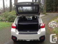 Make Subaru Model XV Crosstrek Year 2013 Colour Khaki