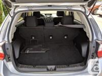 Make Subaru Model XV Crosstreck Year 2013 Colour