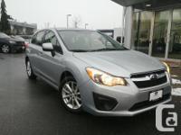 Make Subaru Model Impreza Year 2013 Colour silver kms