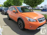 Make Subaru Model XV Crosstrek Year 2013 Colour Orange