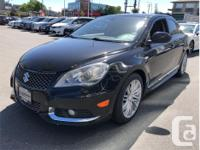 Make Suzuki Model Kizashi Year 2013 Colour Black kms
