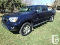 Make. Toyota. Model. Tacoma. One Owner Traveler/
