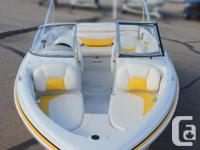 Boat, Motor, Trailer & Cover ALL INCLUDED! INCLUDES: